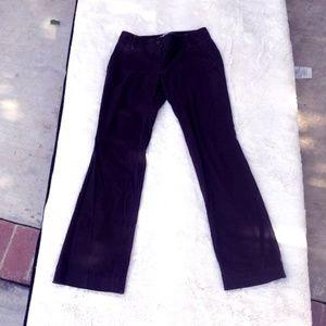 Ann Taylor Loft Size 0 Brown Pant